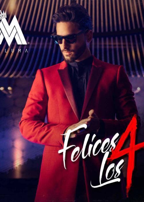 Maluma - Felice Los 4