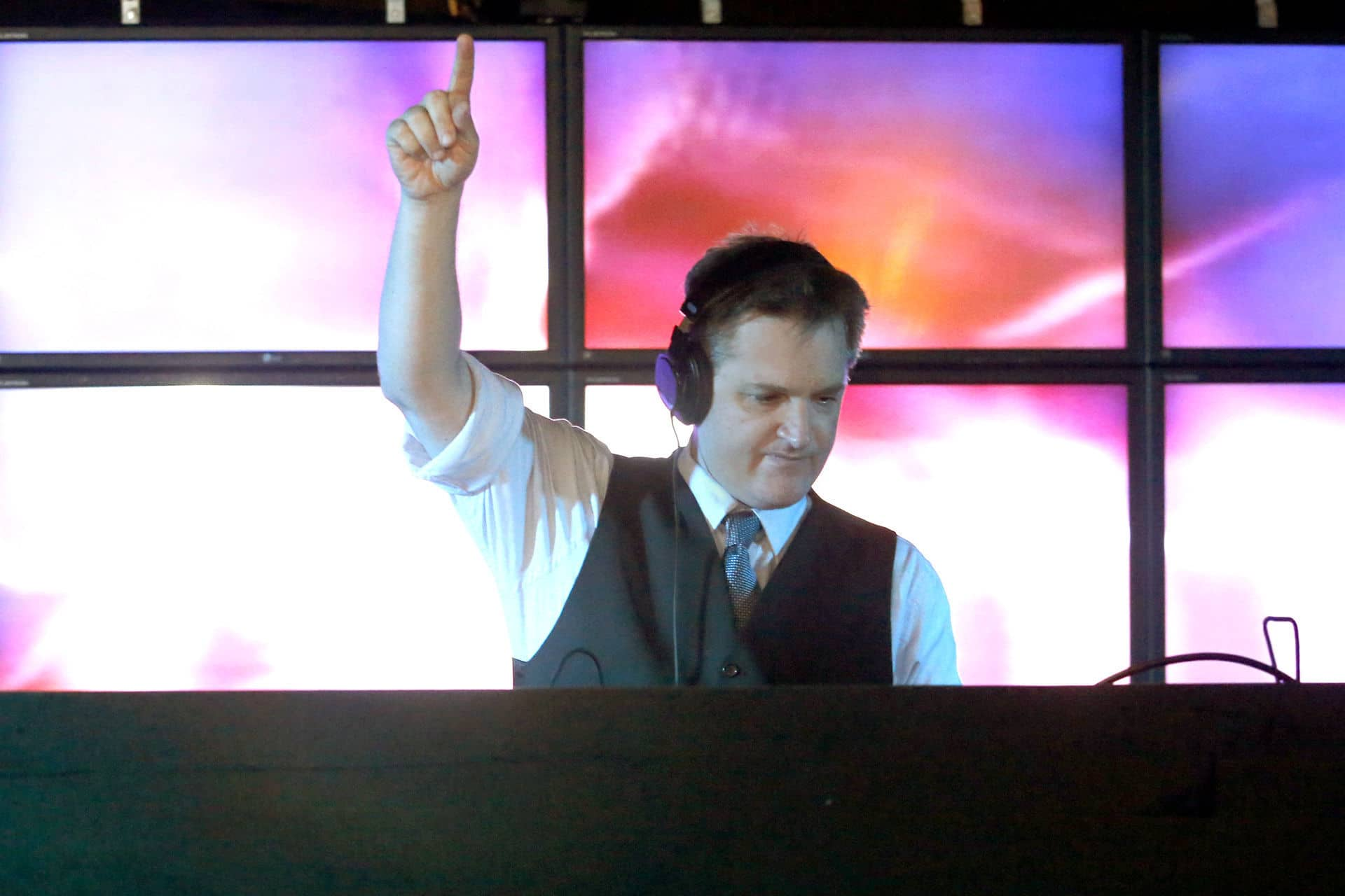 DJ Andre Werneck
