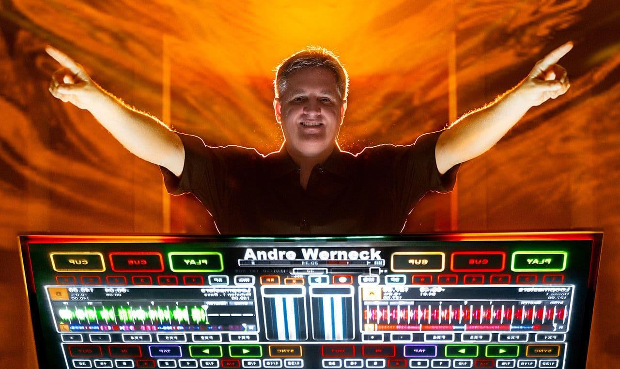 Andre Werneck