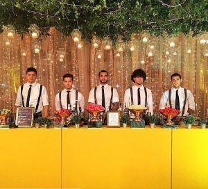 DJ de Casamento 1