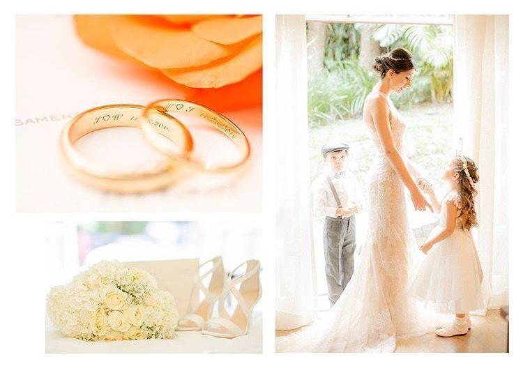 Casamento Juliana e William 1
