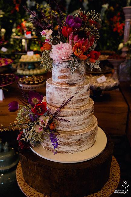 Tendências das Festas de Casamento 2017 1