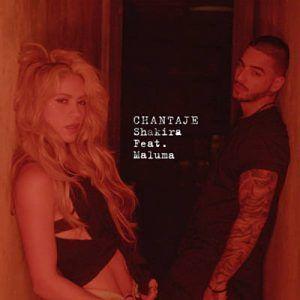 Chantaje - Shakira & Maluma