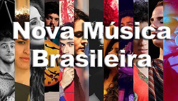 Nova Música Brasileira