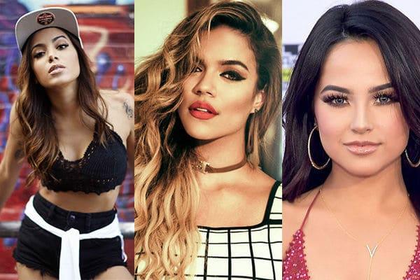 Reggaeton - Mulheres 2018 - Andre Werneck