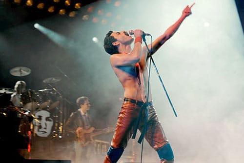 Bohemian Rhapsody Transforma o Queen no Fenômeno Musical do Momento!