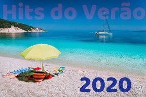 hits do verão 2020