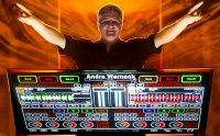 DJ de casamento Andre Werneck